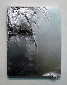 Rebecca Ward, blitz 2, 2012
