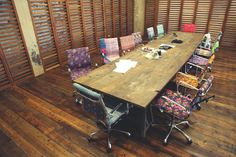 Conference Room @ Free People