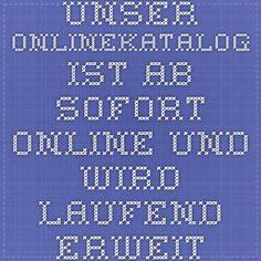 Unser Onlinekatalog ist ab sofort online und wird laufend erweitert. www.bergrallye-fans-noe.at