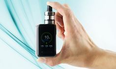Joyetech Cuboid Lite mini mod review and a vape tank review of the Exceed D22 atomizer.