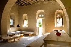 Tinos House I by Ioannis Exarchou - The Greek Foundation