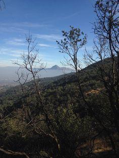 Parque Cordillera - San Carlos de Apoquindo