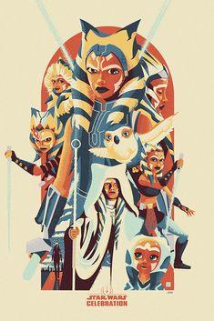 Star Wars Celebration 2020 Art Show Revealed - Exclusive | StarWars.com