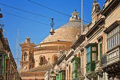 Mosta Dome Malta | Flickr - Photo Sharing!