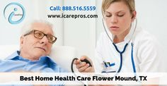 Highly trusted Senior Health Care Services  iCarePros offers a wide range of services which includes Help at home after a hospital stay, Light Housekeeping, Medication reminders, Staying Active and Home Health Services TX. For more details, Call us: 888-516-5559 Visit: http://www.icarepros.com/