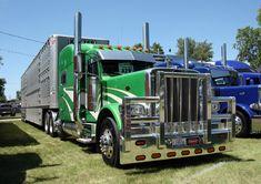 Wheel Jam Truck Show