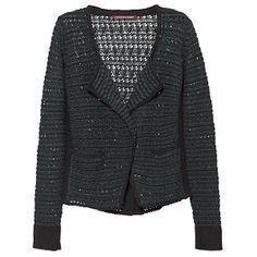 Cardigan veste - Comptoir des cotonniers