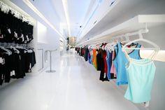 New York Boutique - Yumiko Dancewear  451 W. 46th Street, New York, New york, 10036