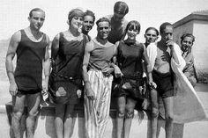 Tazio Nuvolari Livorno 1930