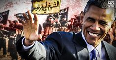"""REPORT: WHITE HOUSE IS BLOCKING INVESTIGATION INTO OVER 100 TERRORISTS INSIDE U.S. Obama Claims """"There are no threats"""""""