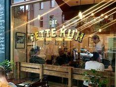 Der beste Burger in Köln? Die Fette Kuh steht hier - aus Gründen - schon seit langem ganz oben!