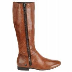 Women's BORN Terri Sauro Leather Shoes.com