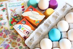 Easter this year with the girls will roll and tap eggs!  I'm making them tomorrow afternoon