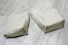 Drawstring Bag Tutorial, Gift Bags. Idea Drawstring Pouch. Pattern + DIY in Pictures. Сумочка-кисет со шнурком. МК.
