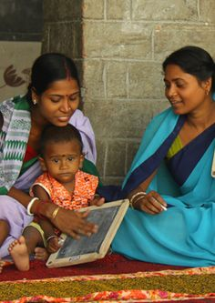 For $22, Help Teach an Impoverished Mother to Read and Write - Moms who live in intense poverty may lack basic skills such as reading and writing — skills that can help create a more stable economic environment for their babies and young children. Help empower a mother through literacy classes that will equip her to provide a better future for her child.