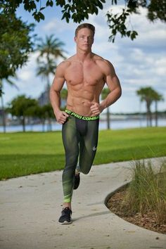 muscular guys in pantyhose