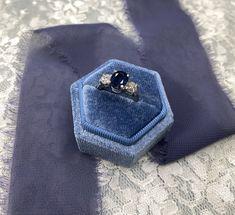 #jewelry #sapphire #diamond #diamondring #sapphirering #gold #whitegold #pawn #pawnshop #pawnshopfinds #etsy #etsyshop #sale #jewelrysale #sparkle #style #love #jewelrygram Sapphire Diamond, Blue Sapphire, White Gold, Sparkle, Rings, Etsy, Jewelry, Style, Swag