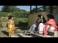 Mahabharata Eps-13 with English Subtitles (Krishna brahmand darshan) - YouTube