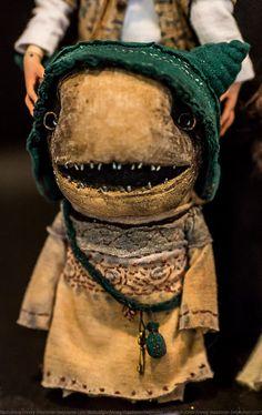 Black Noize Cathedral - Весенний бал кукол на Ветошном. Фотоотчет.