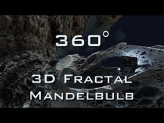 Fractal Death Valley | VR CREED Fractal Death Valley is a 360 tour of an animated space meteorite (at least it looks like one). Sit back and enjoy this immersive experience, a 360 animated tour. ‪#‎virtualreality‬ ‪#‎vrcontent‬ ‪#‎vrdownload‬ http://www.vrcreed.com/apps/fractal-death-valley/