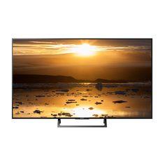 SONY KD49XE7005BAEP ΤΗΛΕΟΡΑΣΗ - saveit.gr -Τηλεόραση 4K HDR με τεχνολογία 4K X-Reality™ PRO, πρόσβαση στο YouTube™ με το πάτημα ενός κουμπιού και ClearAudio+.  Ανακαλύψτε την ομορφιά σε καθετί που παρακολουθείτε, χάρη σε αυτήν την τηλεόραση 4K HDR με εντυπωσιακή ευκρίνεια και τεχνολογία αντίθεσης.