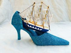 Muses Sail Away II