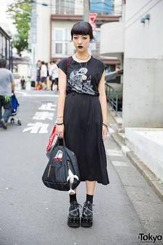 #japanesestreetstyle #streetstyle