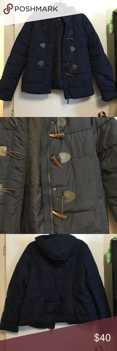 Aeropostale puffer jacket Super super comfortable. It's also very flattering Aeropostale Jackets & Coats Puffers