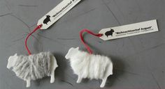 Day 7 - ram (cut ram out of cardstock and have kids wrap with yarn)
