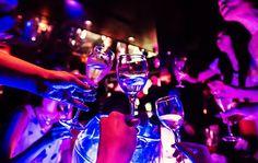 微増する「初回荒らし」!歌舞伎町ホストクラブが女子大生の安飲みスポットへ