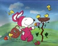 Snoopy i love this!! cute <3 <3