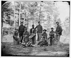 civil war photography | The Public Domain: US Civil War Photographs