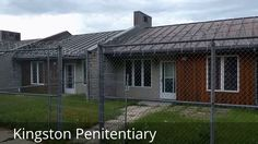 Things To Do in Kingston, Ontario: Kingston Penitentiary Tour [Travelling Foodie] Kingston Penitentiary, Stuff To Do, Things To Do, Foodie Travel, All Over The World, Ontario, Travelling, Museum, Tours
