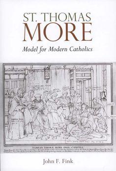 St. Thomas More...