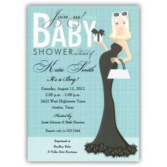 party glam baby shower on pinterest pink black baby showers and