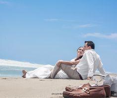 Andy & Francisco #trashthedress #fotografiaOscarSanchez #weddingphotography #sesionBoda