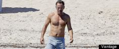BRUCE SPRINGSTEEN.The boss looks buff @64