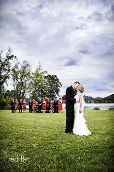 More photos of Weddings at the Ridges Resort & Marina