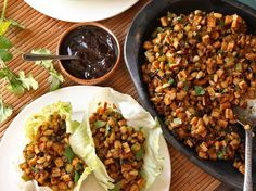 All month we're exploring the vegan lifestyle, from dining out to eating in, developing a slew of delicious recipes for vegan appetizers, entrees, and snacks along the way.