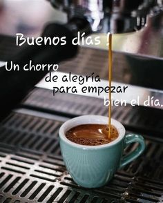 Good Morning, Tableware, Amor, Cute Good Morning Quotes, Coffee Break, Buen Dia, Dinnerware, Bonjour, Tablewares