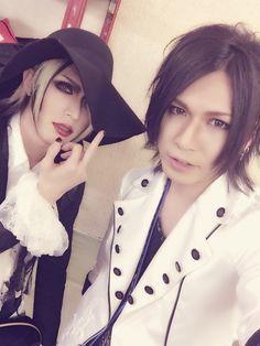 Yo-ka - Diaura & Akiya - Belle