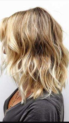 Blonde Hairstyles Dirty