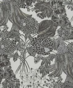 Liberty Art Fabrics My Little Posy D Tana Lawn, Liberty Art Fabrics