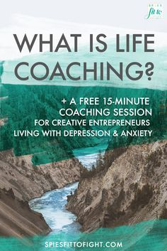free life coaching brochure templates - Google Search ...