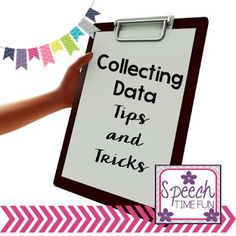Collecting Data Tips