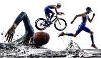 So beginnen Sie Ihr Triathlon-Training - Men's Health