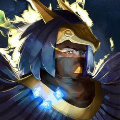 Osiris. Light Of Life, Light In The Dark, Destiny Video Game, Destiny Comic, Geek Humor, Bioshock, Game 1, Funny Art, Digimon