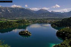 #118 Bled, Slovenia