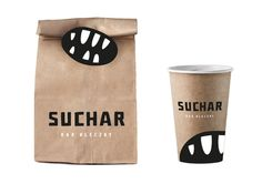 Suchar by Monika Walczak, via Behance