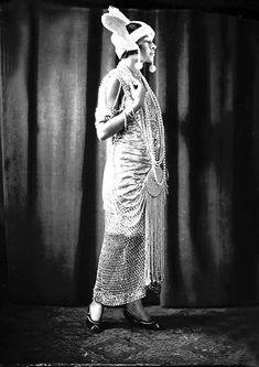 The fabulous fashion & style of the Harlem... - Retro Wunderland